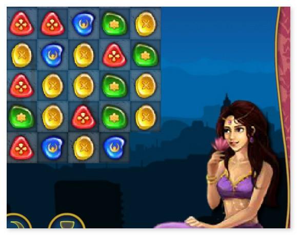 online игры пазлы
