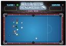 Играть в Бильярд онлайн одному или вдвоём с другом