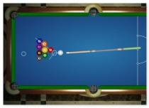 Бильярд восьмерка игра в бильярд несколько уровней 8 Disc Pool