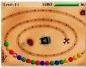 ЗУМА Black Beards Island Zuma игра логика стрелять шарики в линию