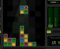 Бум Бокс тетрис блоки игра BOOM BOX