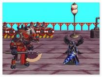 Царь Драки уличные драки Fighter King 3