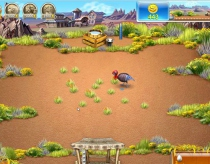 Веселая ферма часть 3 Американский пирог игра Farm Frenzy 3 American Pie