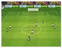 Чемпионы 4 Путь к кубку мира футбол игра The Champions 4