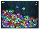 Драгоценные камни совпадения три в ряд Gem Matching 3D