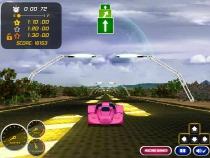 Гонщик с Большой Дороги карьера в гонках игра Highway Racer