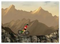 Горный Велосипед соревнования велоспорт игра Mountain Bike Challenge