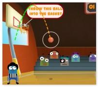 Совершенный Баскетбол победа над всеми спорт игра Top Basketball