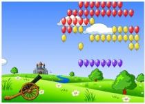 Охотник на Шарики лопать надувные шары стрелять из пушки Balloons Hunter