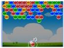Пазл Пузыри лопать шарики puzzle bubble