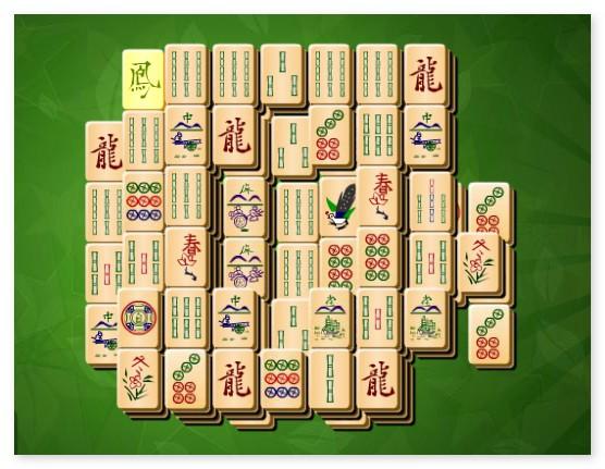 Игру Китайские Пазлы