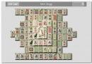 Маджонг классический пазл Mah Jongg настольная игра онлайн