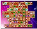 Маджонг Рождество найди пару в Новый Год игра Christmas Mahjong