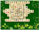 Сады Маджонга Madjong Gardens игра пасьянс маджонг