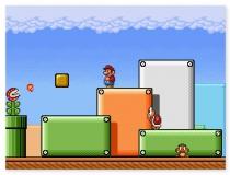 Супер Марио все звезды все игры Марио в одном SuperMarioAllStars