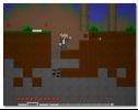 Майнкрафт Блоки двухмерная игра Minecraft Blocks