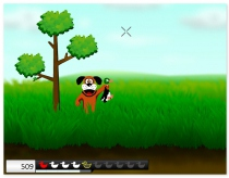 Новая утиная Охота Денди New Duck Hunt Nintendo