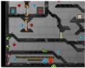 Вода и Огонь 4 в Хрустальном Храме игра для двоих