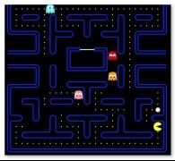 Пакмен ретро игра Pac-Man