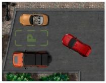 Хорошая парковка вождение машины игра OK Parking
