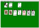 Пасьянс косынка игра карты Solitaire for Windows