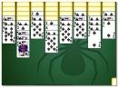 Пасьянс Паук карточная игра пасьянс пики играть онлайн