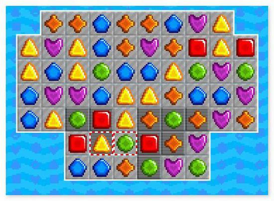 Зума Игра Кубики