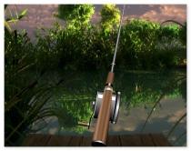 Рыбалка на озере ловить рыбу игра Lake Fishing