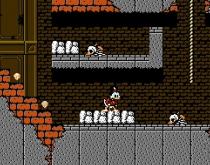 Утиные Истории ретро игра как денди приставка сега нинтендо Duck Tales