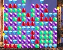 Шахта драгоценностей алмазы по цветам три в ряд игра Gem Mine
