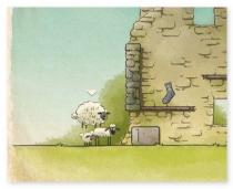 Барашек Шон 2 Домой овца домой игра Shaun the Sheep Home Sheep Home