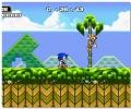 Соник Ёж СЕГА Ultimate Flash Sonic игра бродилка аркада ретро флеш игра приставка онлайн