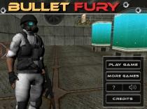 Огненный шквал стрелялка шутер от первого лица Ярость Оружия Bullet Fury