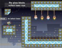 Зомби Джек против живых людей баллистика стрелялка игра Jack the Zombie