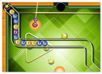 Зума Бильярд экстремальный три в ряд игра Extreme-Billiards-2