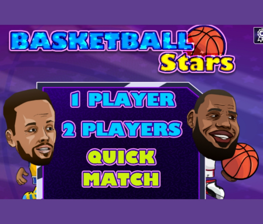 Звезды Баскетбола Легенды НБА игра спортивная Basketball Legends NBA Stars играть бесплатно