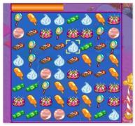Сладкий Коннект три в ряд Candy Match 1