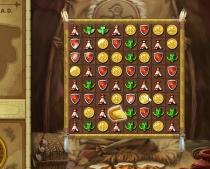 Зов Эпох 3 вряд приключения историческая игра три артефакта в ряд или Call of The Ages