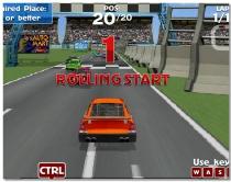 American Racing Американские гонки НАСКАР онлайн игра