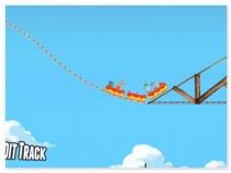 Финес и Ферб Американские горки Coolest Coaster Designer Phineas Ferb&amp039s