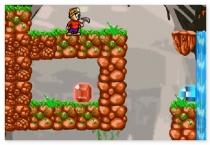 Охотник за сокровищами приключения аркада игра Treasure Hunt