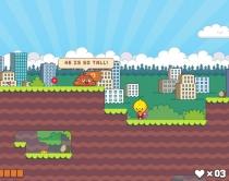 Лолипуп грязный Леденец игра бродилка собирать мороженное и сладости Lollipoop