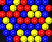 Бряцая шарами лопать стрелять прыгающие шарики игра Bouncing Balls