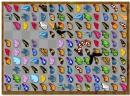 Маджонг Бабочки Butterfly Kyodai игра совпадения пары