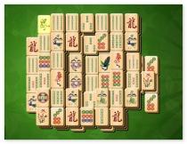 Маджонг Династия раскладывать игра найти пару Mahjong Dynasty