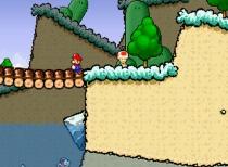 Клон Супер Марио 63 ретро игра денди нинтендо Super Mario 63