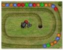 Зума путешествия стрелять шарики три в ряд игра Nan Zuma