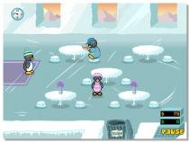 Penguin Diner 2 Ресторан Пингвинов часть вторая