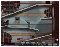Космические Лучи 2 шутер игра стрелялка с инопланетянами Raze 2