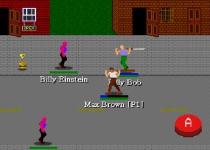 Разборки в Королевском городе Royal City Clashers бродилка драки для двоих